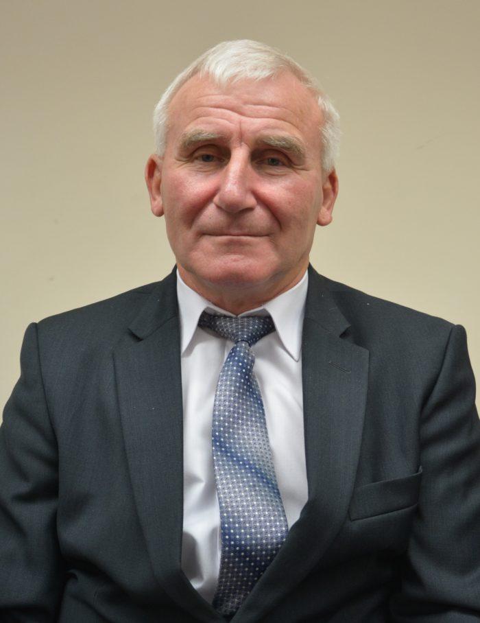 Edward Majewski