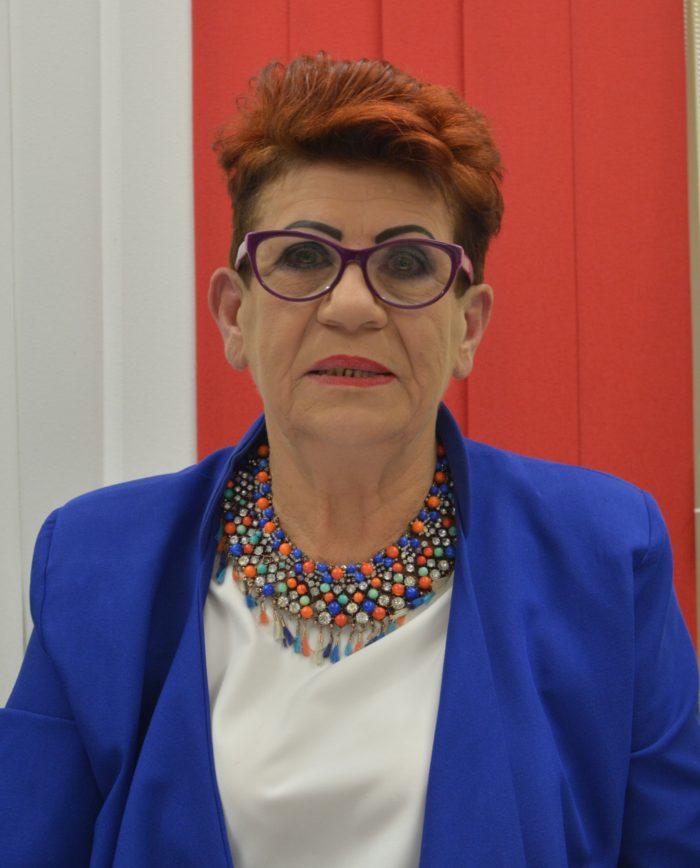 Hanna Lipinska