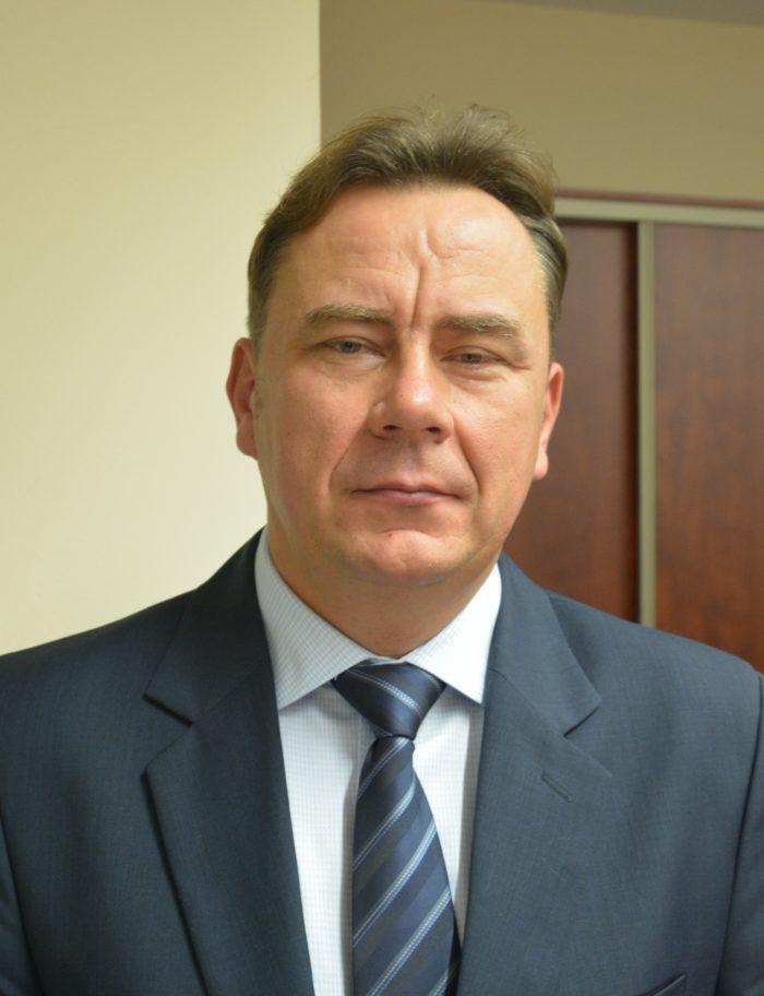 Krzysztof Dziubinski