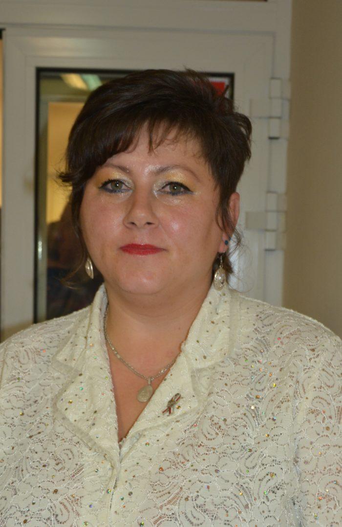 marzena Pachnik