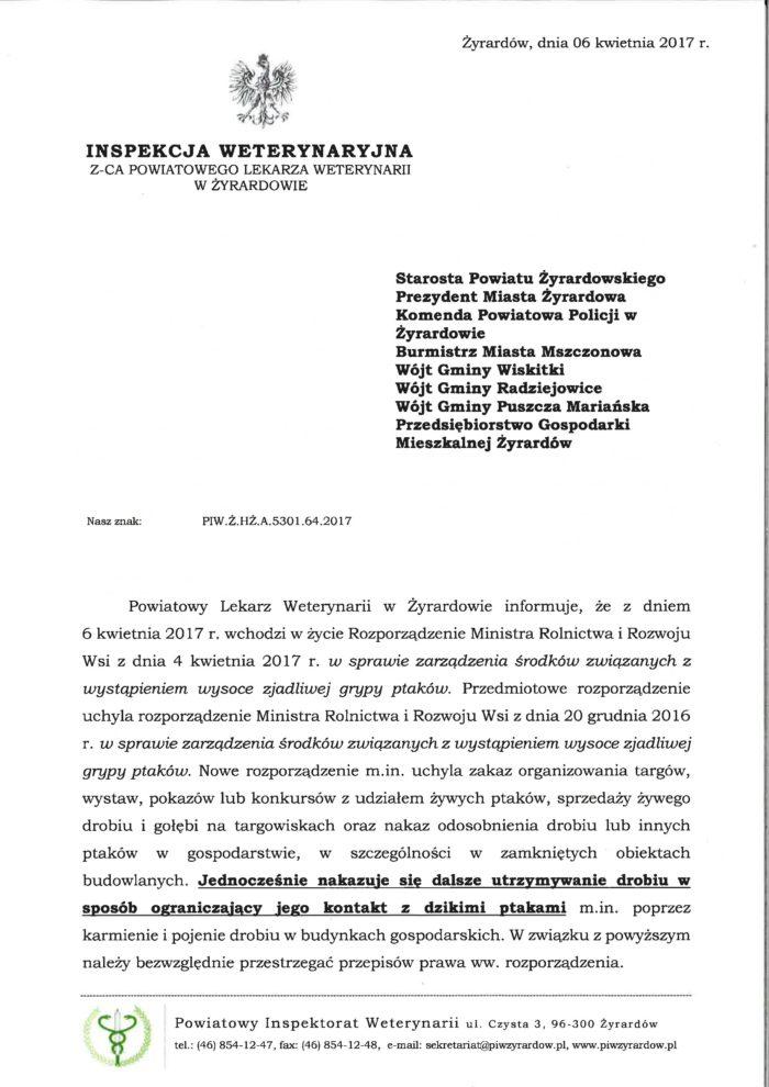 rozporządzenie inspektora weterynarii - 20170406072441 - Document-page-001