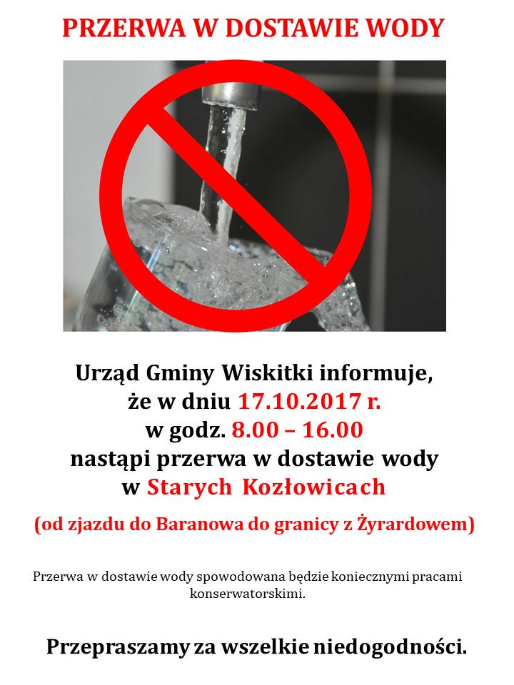 Stare Kozłowice