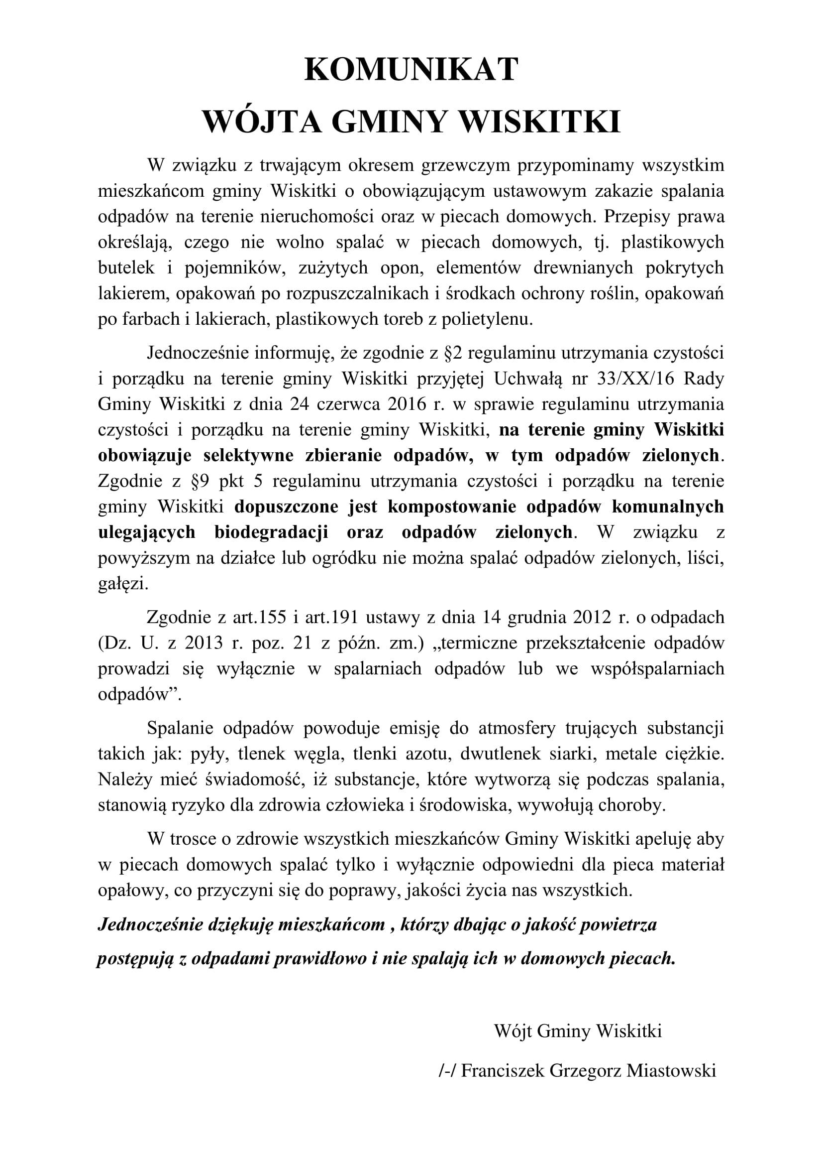 ZAKAZ PALENIA ŚMIECI-1