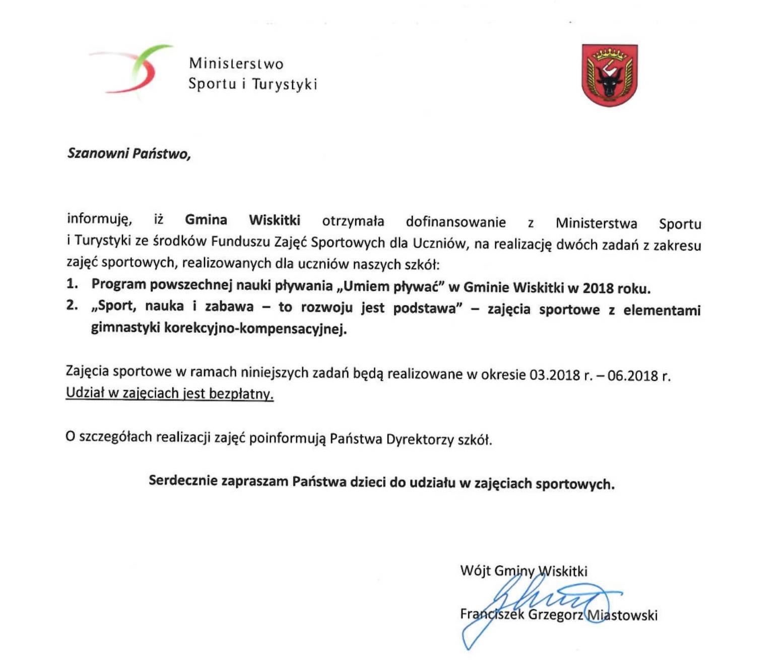 Info na stronę - Ministerstwo Sportu.ver.2