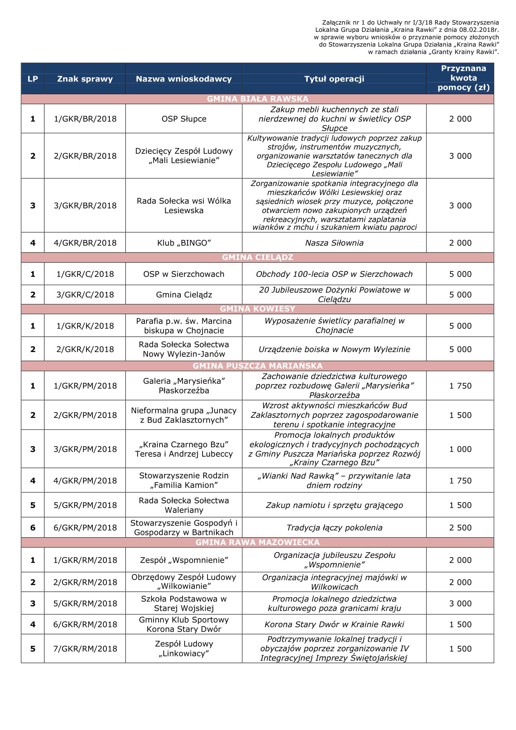 Lista_wnioskow_wybranych_do_finansowania_w_ramach_dzialania__Granty_Krainy_Rawki_-1