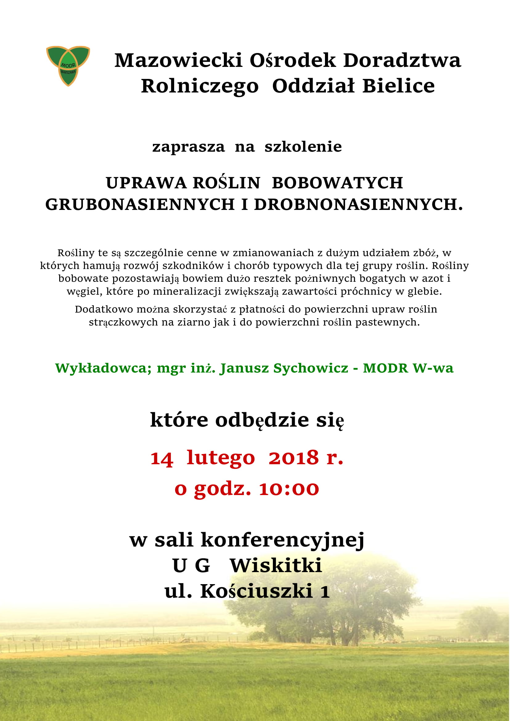 Plakat A4, - bobowate-1