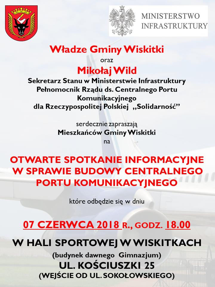 Plakat CPK_wer1