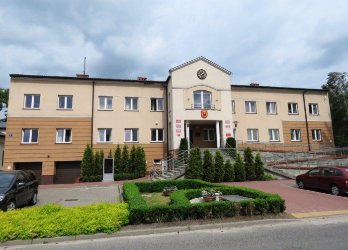 Zarządzenie w sprawie wprowadzenia zakazu korzystania z placów zabaw i siłowni zewnętrznych zlokalizowanych na terenie gminy Wiskitki