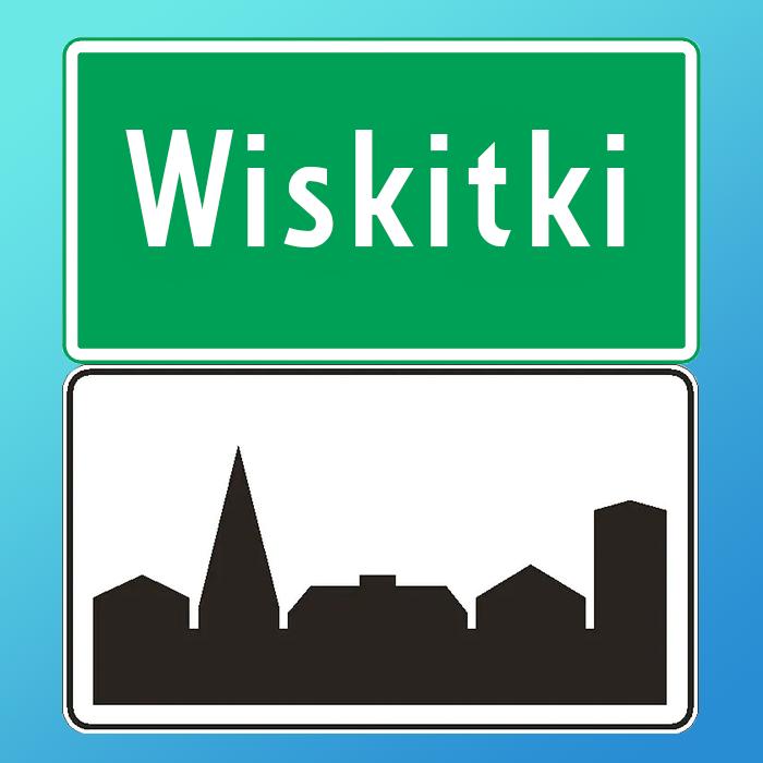 Konsultacje dotyczące wniosku o nadanie Wiskitkom statusu miasta