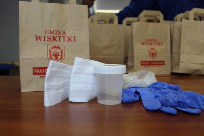 Pakiety Ochronne dla Mieszkańców Gminy Wiskitki