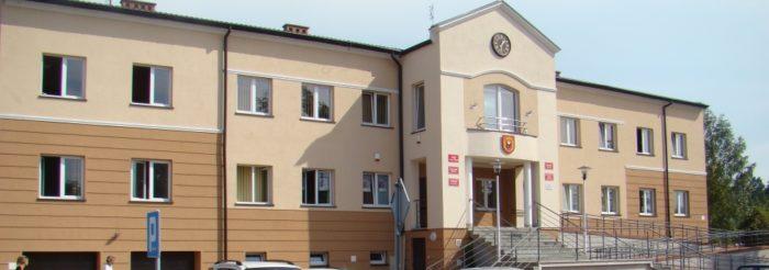 I przetarg ustny nieograniczony na sprzedaż nieruchomości – dz. 122/15 obręb Wiskitki