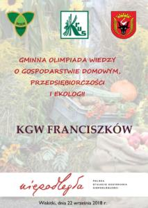 KGW Franciszków-1