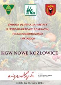KGW Nowe Kozłowice-1