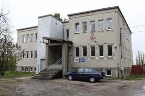 Ośrodek w Guzowie (2)