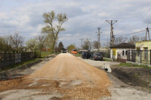Przebudowa ciągu drogowego ze środków PROW 2014-2020 (3)