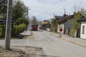 Przebudowa ciągu drogowego ze środków PROW 2014-2020 (8)